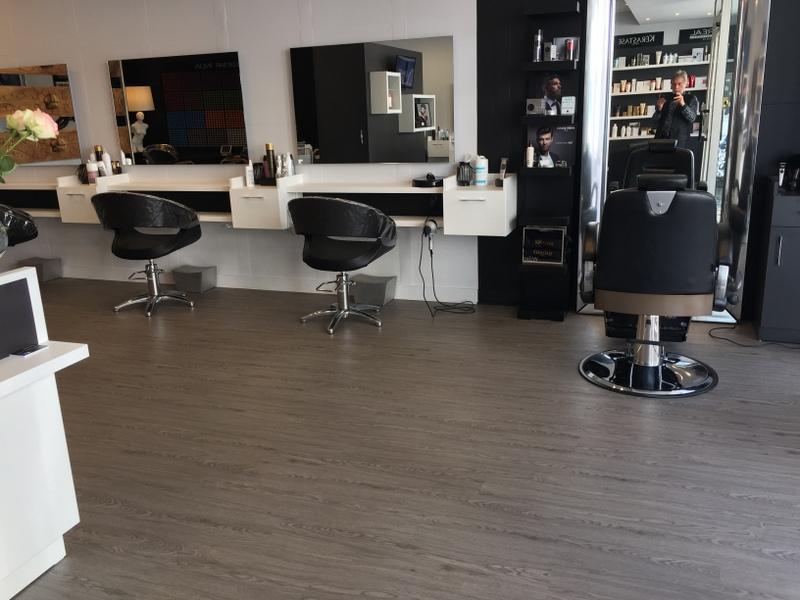 Salon de coiffure Kraemer Lunu00e9ville - Kraemer Coiffure Paris