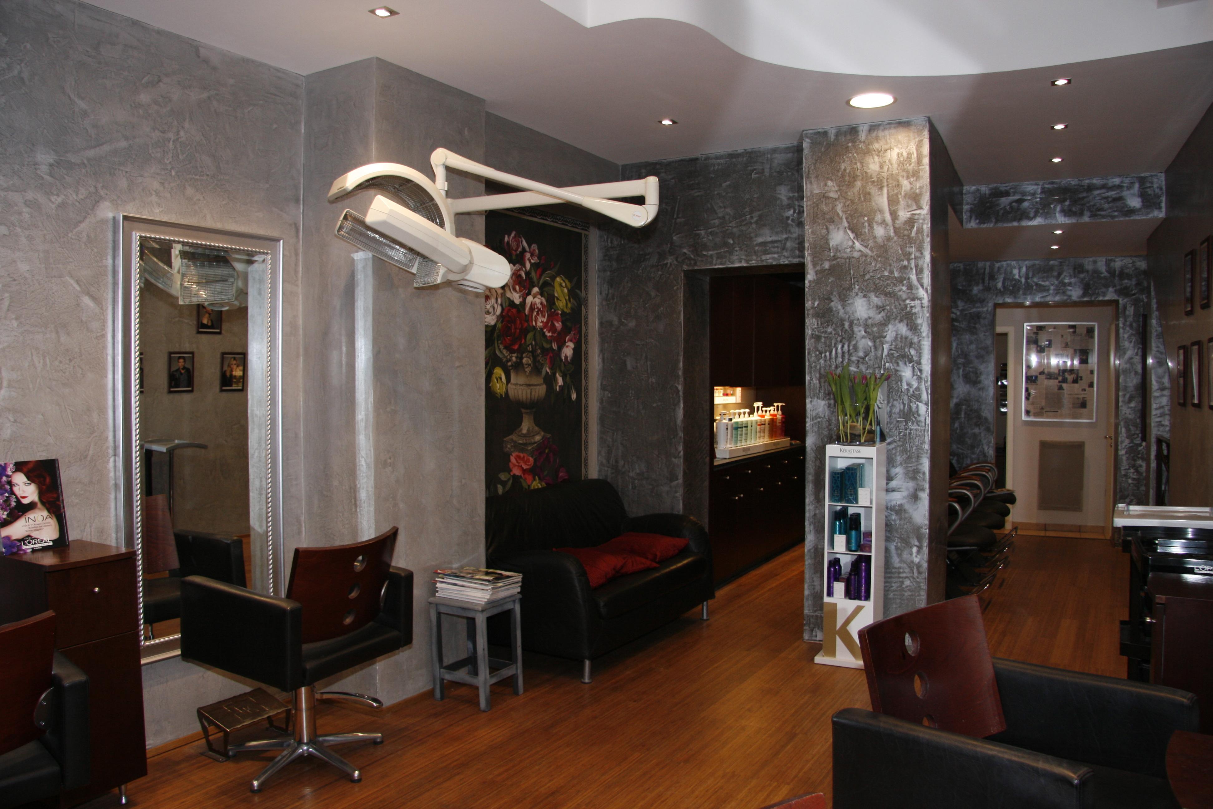 Salon De Coiffure Kraemer Rue Henriette Mulhouse - Kraemer Coiffure Paris