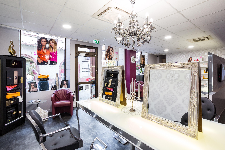 Salon de coiffure kraemer s lestat kraemer coiffure paris for Salon de coiffure paris 13