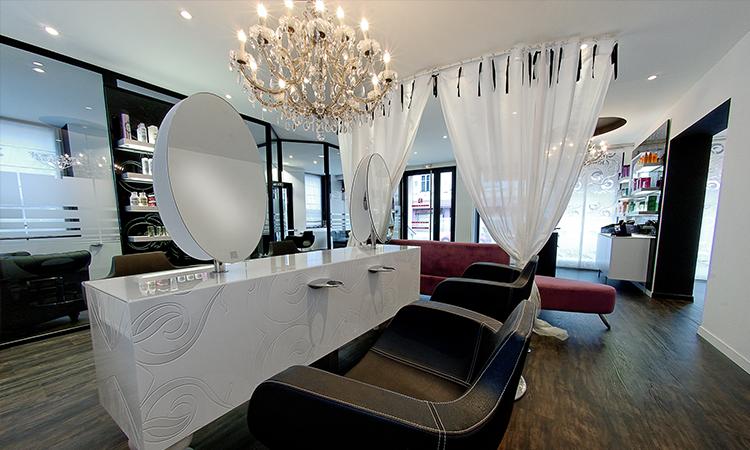 Kraemer coiffure paris - Comptoir caisse pour institut de beaute ...